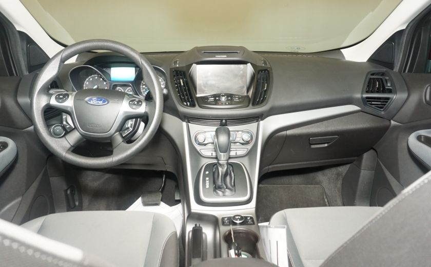 2013 Ford Escape SE 2.O LITRES AWD NAV TAILGATE ELECTRIQUE #12