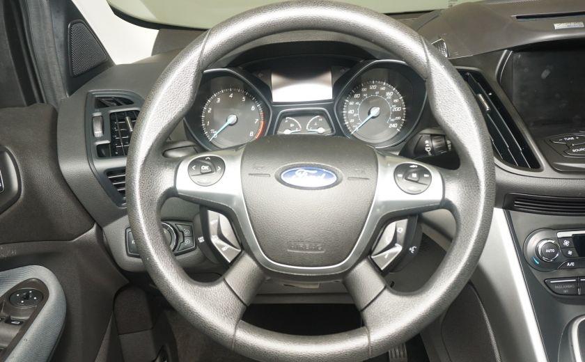 2013 Ford Escape SE 2.O LITRES AWD NAV TAILGATE ELECTRIQUE #13