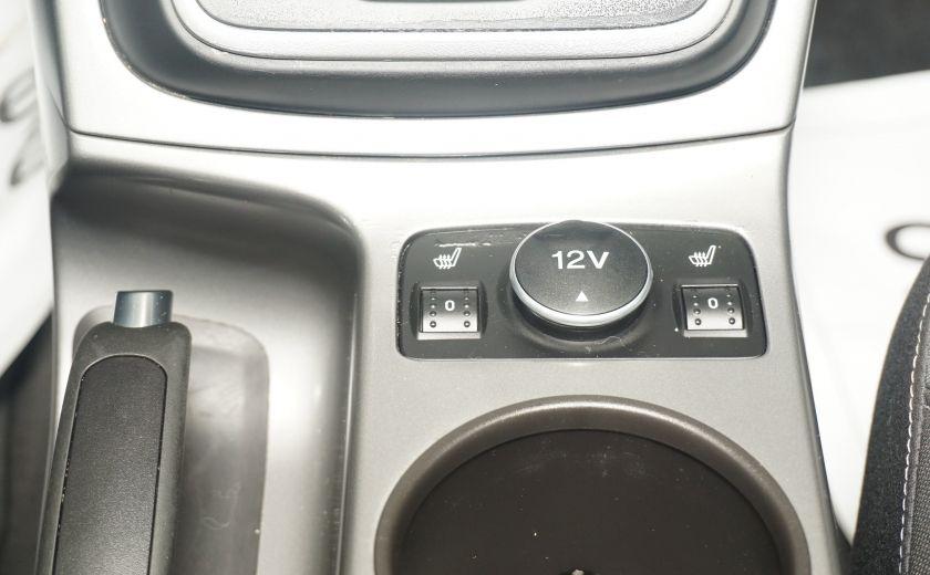 2013 Ford Escape SE 2.O LITRES AWD NAV TAILGATE ELECTRIQUE #15