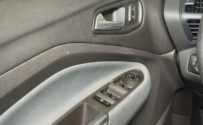 2013 Ford Escape SE 2.O LITRES AWD NAV TAILGATE ELECTRIQUE #16