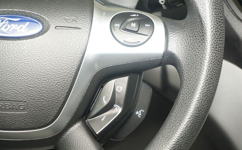 2013 Ford Escape SE 2.O LITRES AWD NAV TAILGATE ELECTRIQUE #17