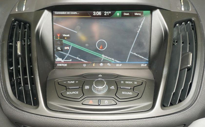 2013 Ford Escape SE 2.O LITRES AWD NAV TAILGATE ELECTRIQUE #19