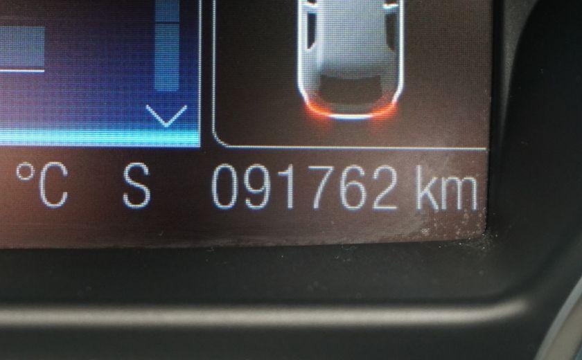 2013 Ford Escape SE 2.O LITRES AWD NAV TAILGATE ELECTRIQUE #20