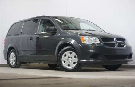 2011 Dodge GR Caravan SXT STOW AND GO à Sept-Îles