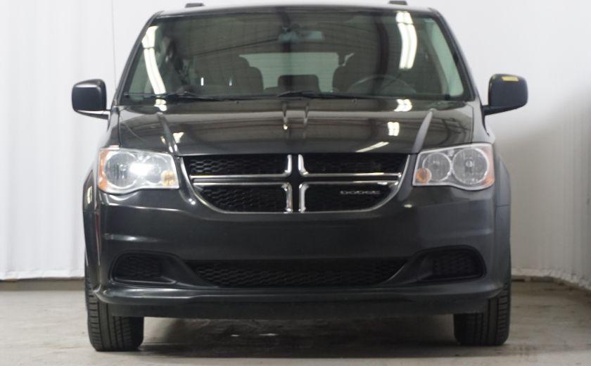 2011 Dodge GR Caravan SXT STOW AND GO #1