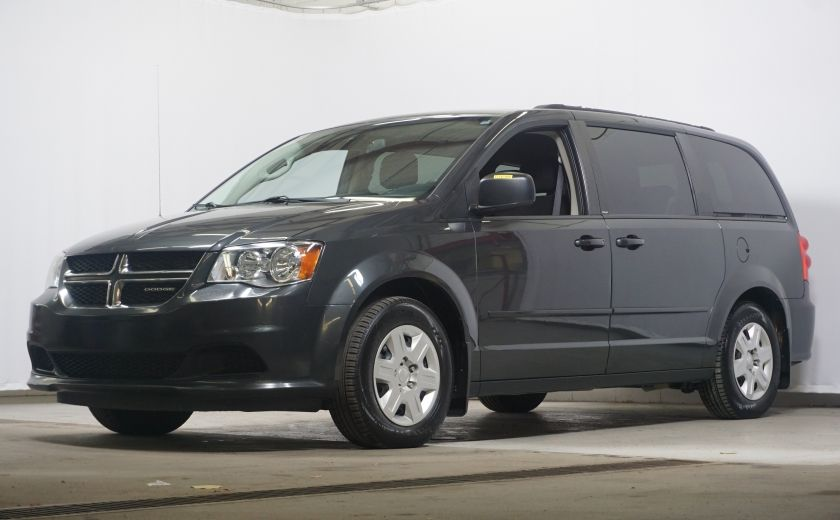 2011 Dodge GR Caravan SXT STOW AND GO #3