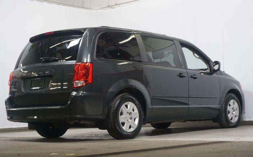 2011 Dodge GR Caravan SXT STOW AND GO #7