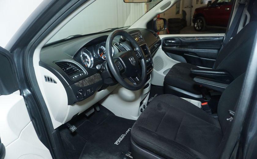 2011 Dodge GR Caravan SXT STOW AND GO #17