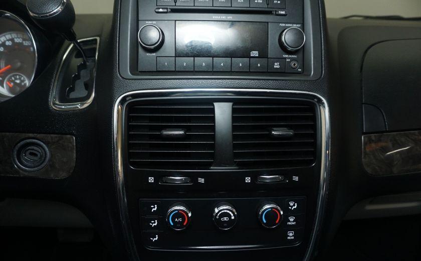 2011 Dodge GR Caravan SXT STOW AND GO #21