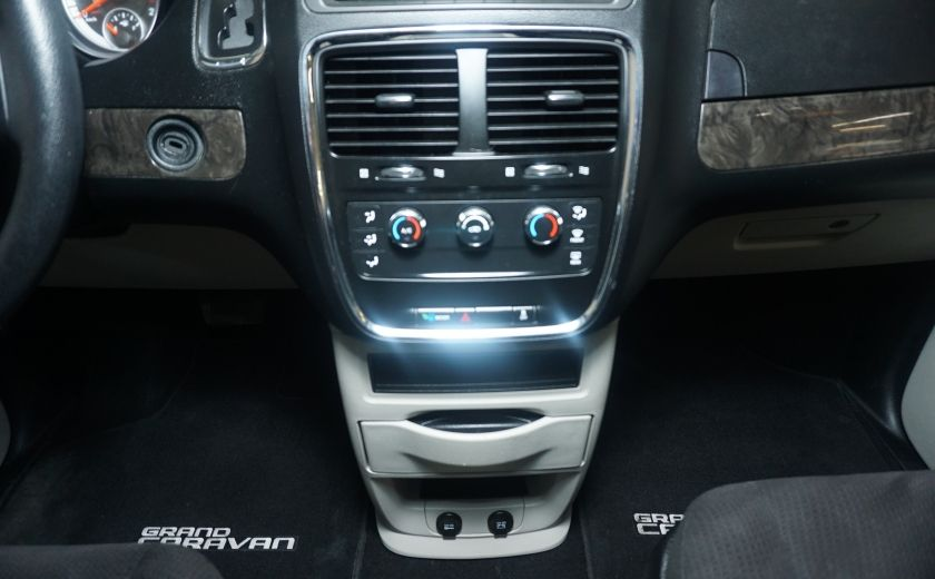 2011 Dodge GR Caravan SXT STOW AND GO #22