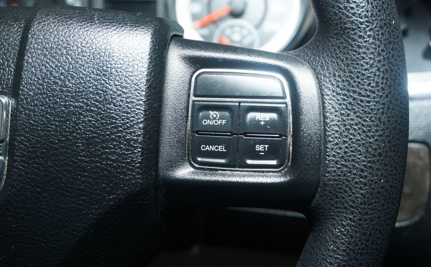 2011 Dodge GR Caravan SXT STOW AND GO #23