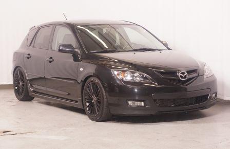 2008 Mazda 3 GT *Ltd Avail* in Québec