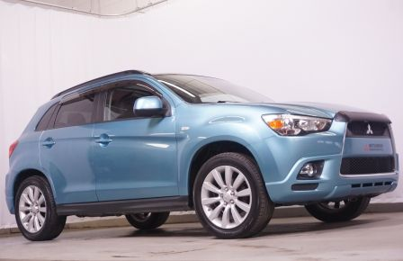 2011 Mitsubishi RVR GT AWC Toit Panoramique in Granby