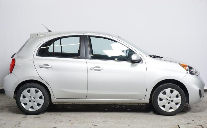 2015 Nissan MICRA SV #1