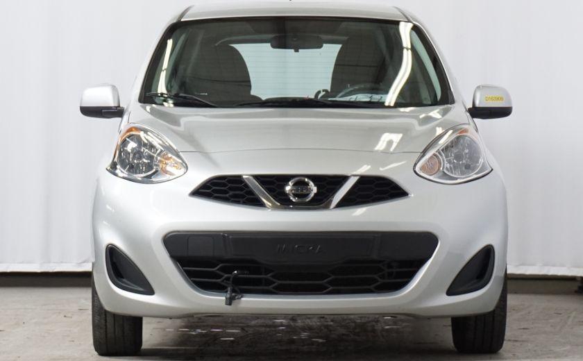 2015 Nissan MICRA SV #2