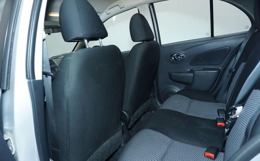 2015 Nissan MICRA SV #8