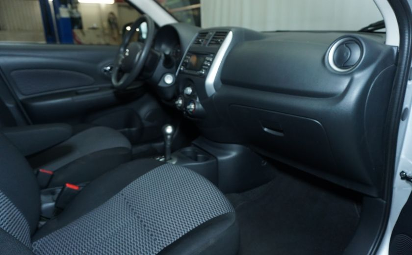 2015 Nissan MICRA SV #13