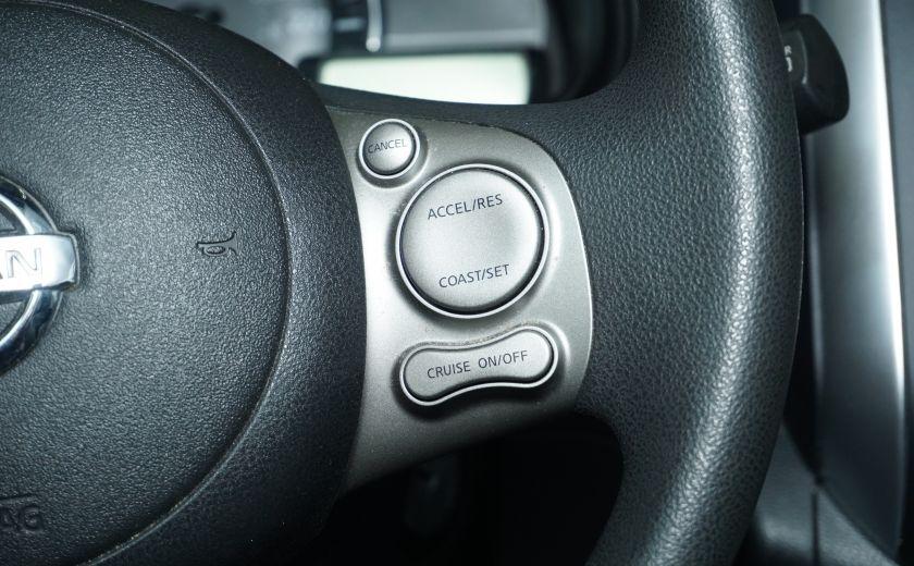 2015 Nissan MICRA SV #16