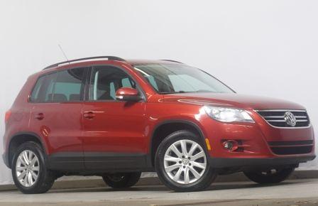 2009 Volkswagen Tiguan Comfortline in Drummondville