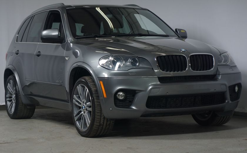 2012 BMW X5 35i M PACKAGE #0