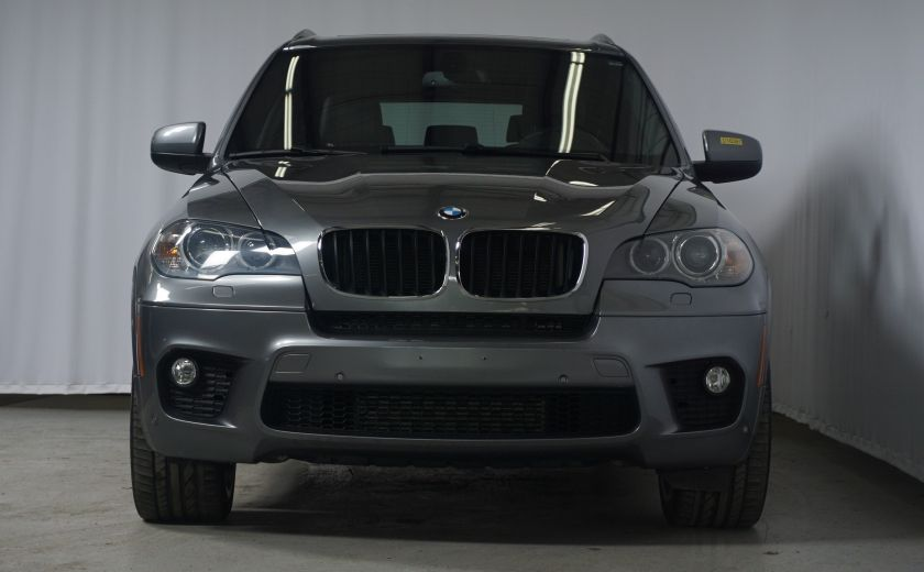 2012 BMW X5 35i M PACKAGE #1