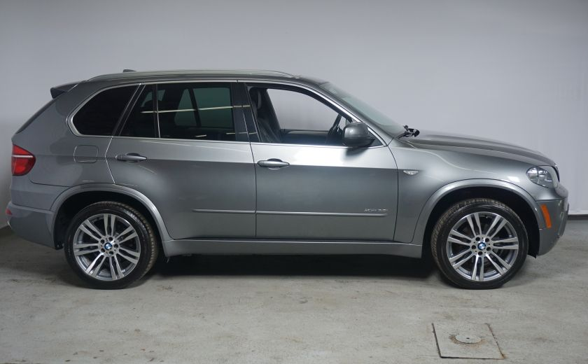 2012 BMW X5 35i M PACKAGE #2