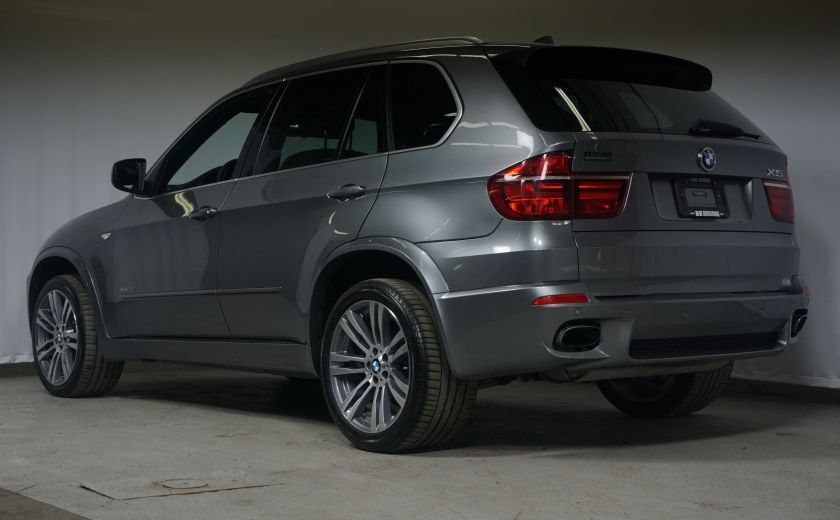 2012 BMW X5 35i M PACKAGE #6