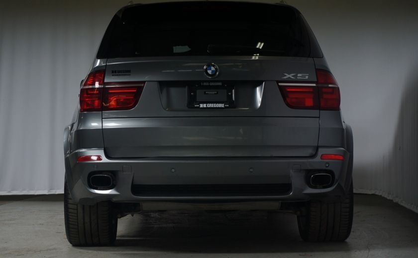 2012 BMW X5 35i M PACKAGE #7