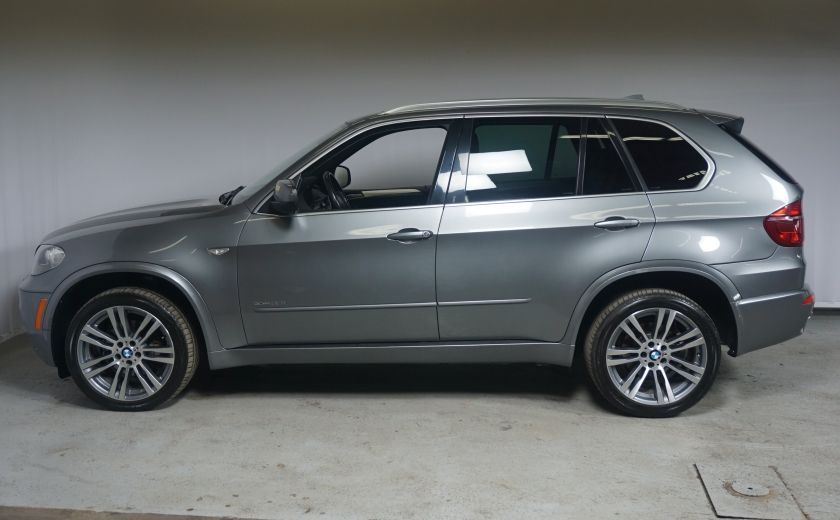 2012 BMW X5 35i M PACKAGE #8