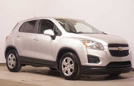2013 Chevrolet Trax LS in Granby