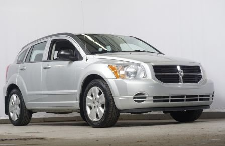 2009 Dodge Caliber SXT in Abitibi