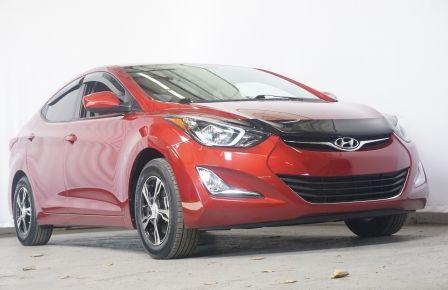 2015 Hyundai Elantra L à Drummondville