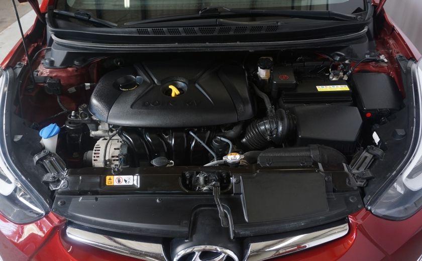 2015 Hyundai Elantra L #5