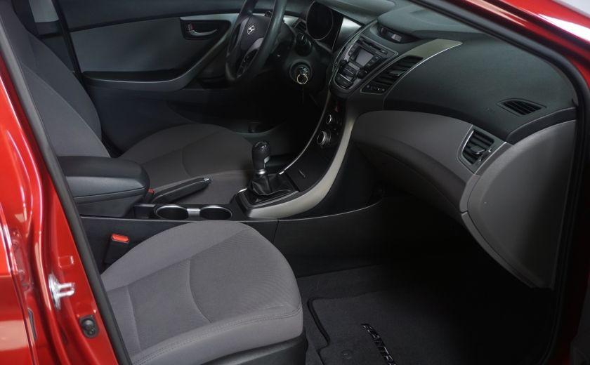2015 Hyundai Elantra L #6