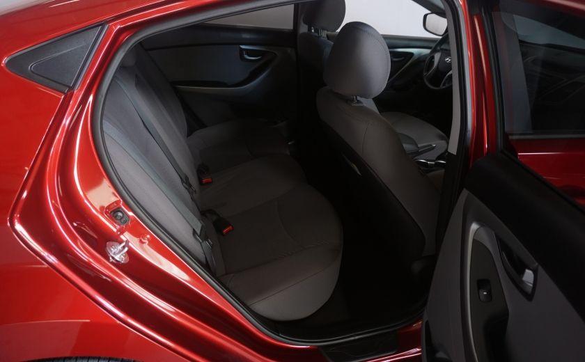 2015 Hyundai Elantra L #7