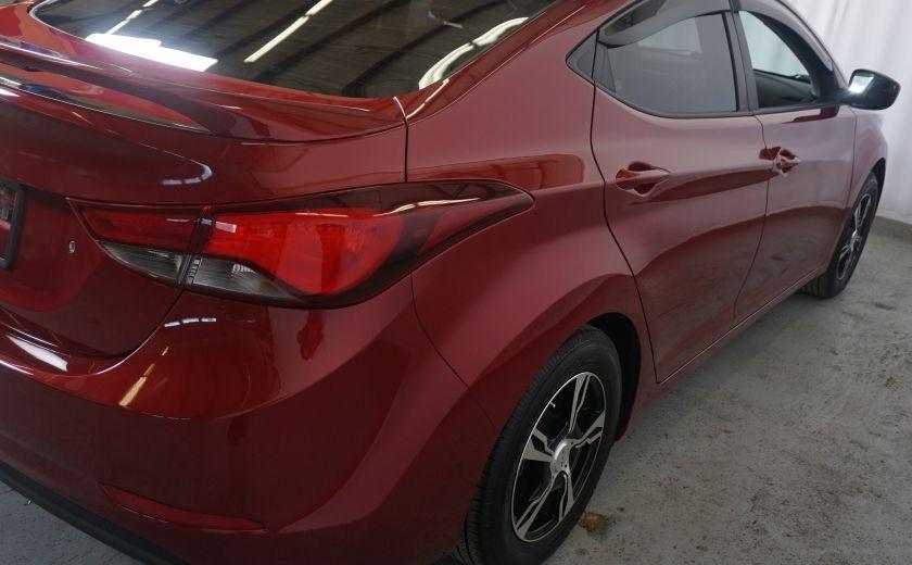 2015 Hyundai Elantra L #3