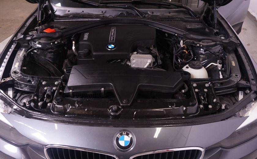 2013 BMW 328I 328i xDrive #7