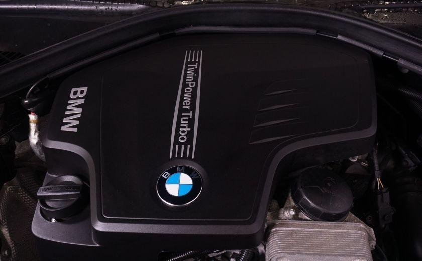 2013 BMW 328I 328i xDrive #8
