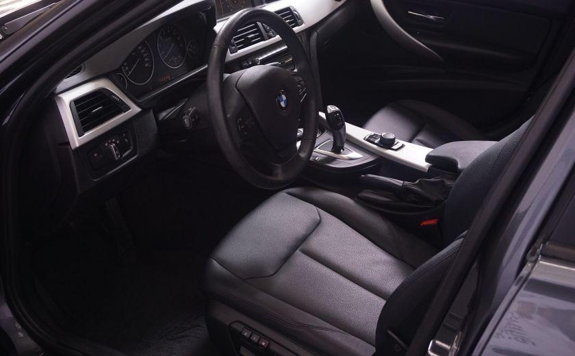 2013 BMW 328I 328i xDrive #9