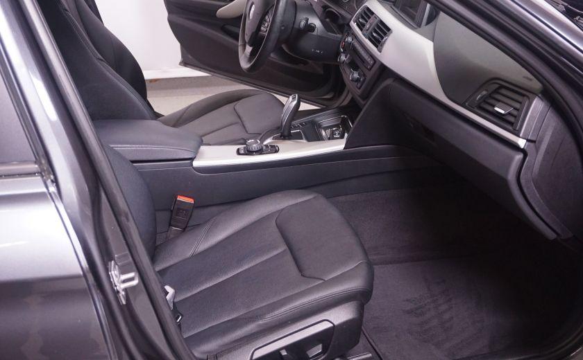 2013 BMW 328I 328i xDrive #10