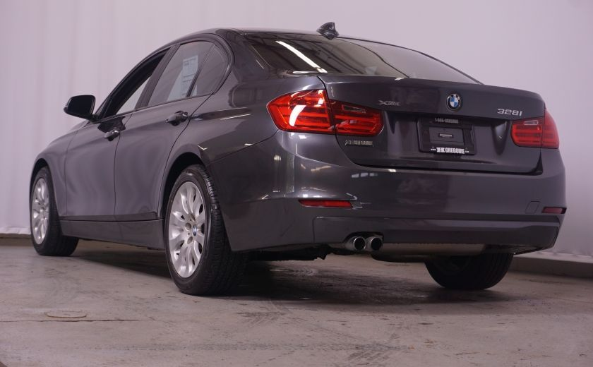 2013 BMW 328I 328i xDrive #4