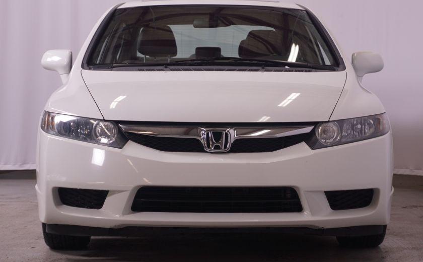 2009 Honda Civic EX-L #1