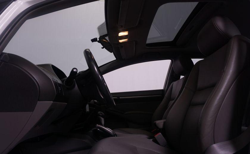 2009 Honda Civic EX-L #9