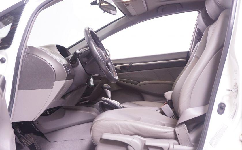 2009 Honda Civic EX-L #10