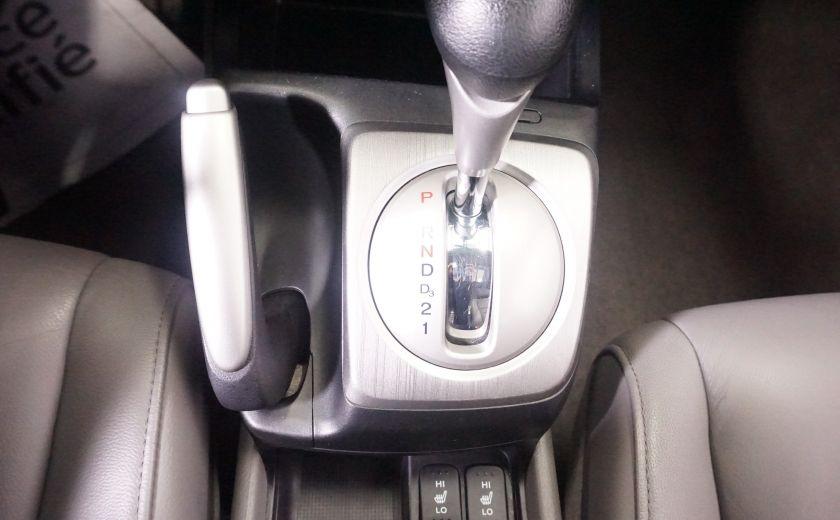 2009 Honda Civic EX-L #15