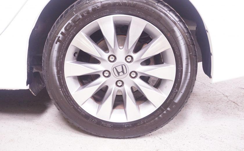 2009 Honda Civic EX-L #28