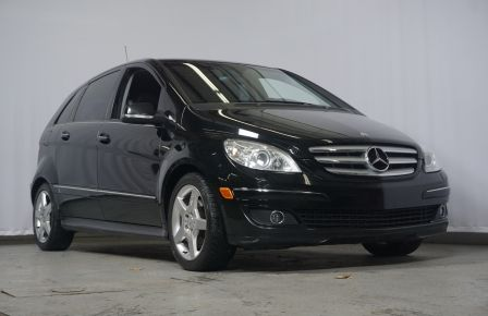 2008 Mercedes Benz B200 Turbo à Drummondville