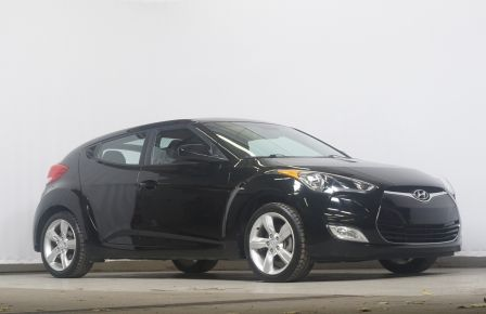 2014 Hyundai Veloster w/Tech in Lévis
