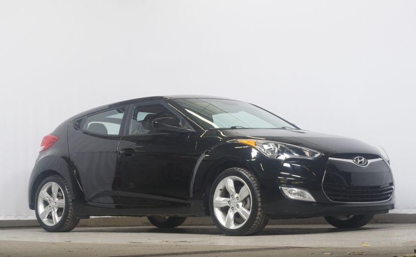 2014 Hyundai Veloster w/Tech #0