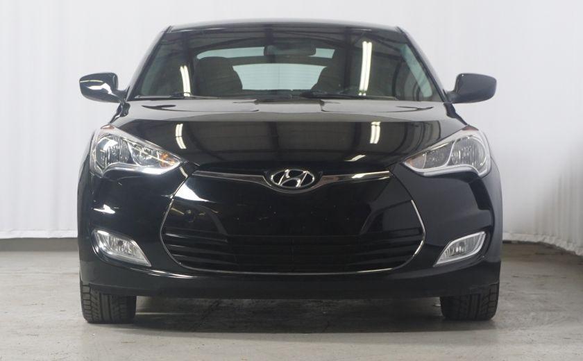 2014 Hyundai Veloster w/Tech #1